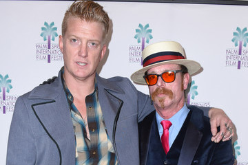 Josh Homme 28th Annual Palm Springs International Film Festival Film Screenings & Events