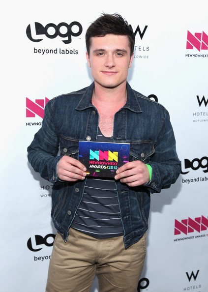 """Logo's """"NewNowNext Awards"""" 2012 - Backstage And Audience"""