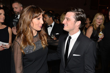 Josh Hutcherson Stars at the American Museum of Natural History Gala