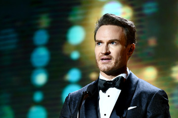 Josh Lawson 7th AACTA International Awards - Inside