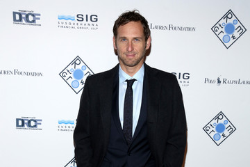 Josh Lucas Arrivals at the Room to Grow Gala
