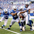 Josh McNary Tennessee Titans v Indianapolis Colts