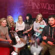 Josh Ross Ainsworth Football Viewing Party Powered By Paige Hospitality - 2016 Park City