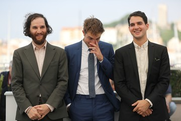 Josh Safdie 'Good Time' Photocall - The 70th Annual Cannes Film Festival