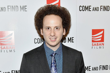 Josh Sussman Premiere Of Saban Films' 'Come And Find Me' - Arrivals