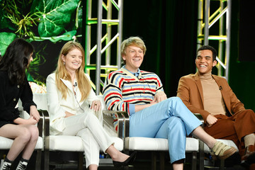 Josh Thomas 2020 Winter TCA Tour - Day 11