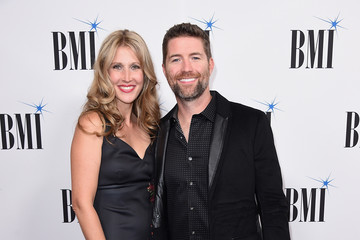 Josh Turner 65th Annual BMI Country Awards - Arrivals