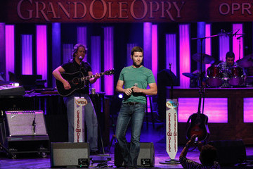 Josh Turner Grand Ole Opry Performances