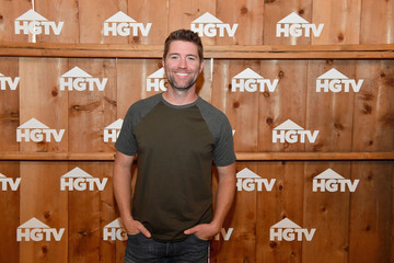 Josh Turner HGTV Lodge At CMA Music Fest - Day 2