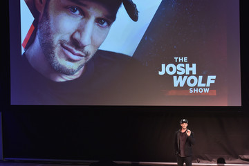 Josh Wolf The Annual 2015 CMT Upfront