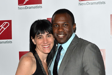 Joshua Henry New Dramatists 65th Annual Spring Luncheon