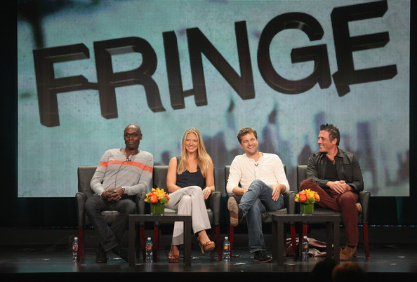 2012 Summer TCA Tour - Day 3