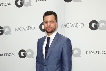 Joshua Jackson The 2014 GQ Gentlemen's Ball - Arrivals