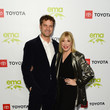 Joshua Jackson Environmental Media Association 2nd Annual Honors Benefit Gala