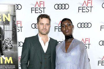Joshua Jackson AFI FEST 2019 Presented By Audi – 'Queen And Slim' Premiere – Arrivals