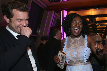 Joshua Jackson 33rd Annual Lucille Lortel Awards - After-Party