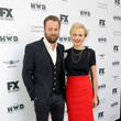 Joshua Leonard FX Networks Celebrates Their Emmy Nominees in Partnership With Vanity Fair
