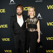 Joshua Leonard Annapurna Pictures, Gary Sanchez Productions And Plan B Entertainment's World Premiere Of 'Vice' - Arrivals
