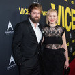 Joshua Leonard Annapurna Pictures, Gary Sanchez Productions And Plan B Entertainment's World Premiere Of 'Vice' - Red Carpet