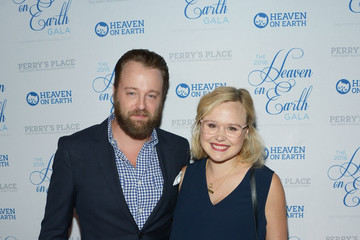 Joshua Leonard 2016 Heaven on Earth Gala - The Perry MacFarlane Legacy Honoring 20th Century Fox TV Animation, Amanda Seyfried, and Karma Rescue