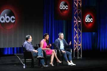 Joshua Safran 2015 Summer TCA Tour - Day 8