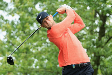 Joshua White Hauts De France Golf Open - Day One