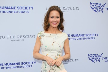 Josie Davis The Humane Society Of The United States' To The Rescue! Los Angeles Gala - Arrivals