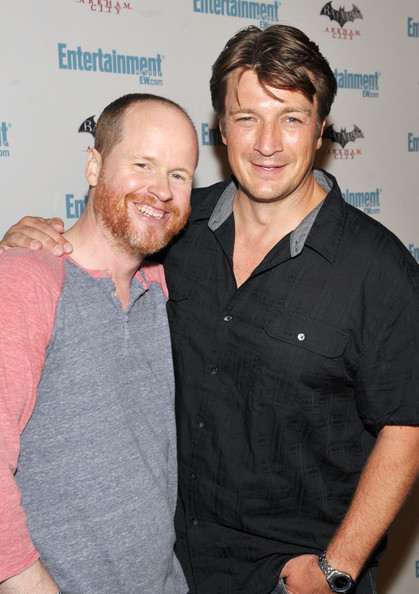 Joss whedon and nathan fillion dating. Joss whedon and nathan fillion dating.