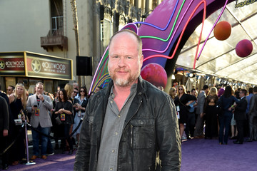"Joss Whedon Premiere Of Disney And Marvel's ""Guardians Of The Galaxy Vol. 2"" - Red Carpet"