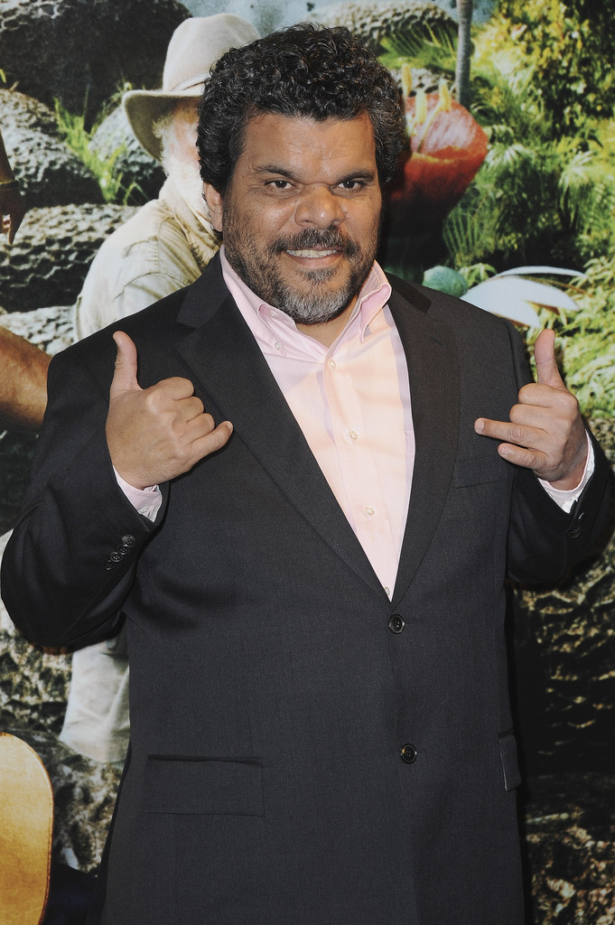 Luis Guzman Photos Photos - 'Journey 2: The Mysterious ...