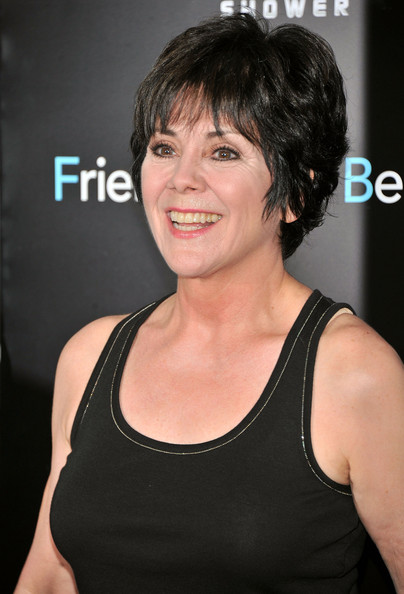 Joyce Dewitt 2014   Friends With Benefits   New