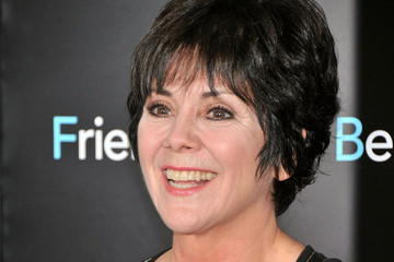 "Joyce DeWitt ""Friends With Benefits"" New York Premiere - Inside Arrivals"