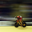 Juan Gascon Peralta UCI Track Cycling World Cup - Glasgow: Day Three