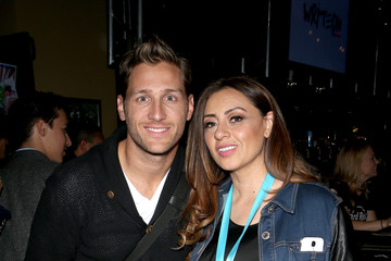 Juan Pablo Galavis 'Write on Vegas' Event