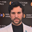 Juan Pablo di Pace Mercy For Animals 20th Anniversary Gala - Arrivals