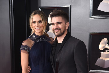 Juanes 60th Annual GRAMMY Awards - Arrivals