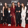 Juanes The 20th Annual Latin GRAMMY Awards- Person Of The Year Gala – Arrivals
