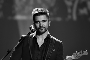 Juanes 60th Annual GRAMMY Awards - MusiCares Person Of The Year Honoring Fleetwood Mac - Show