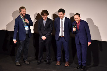 Judd Apatow Netflix Presents The World Premiere of 'Pee-wee's Big Holiday' at SXSW