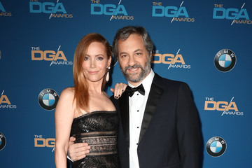 Judd Apatow 70th Annual Directors Guild of America Awards - Arrivals