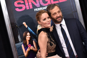 Judd Apatow 'How To Be Single' New York Premiere