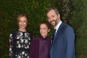 Judd Apatow The Rape Foundation's Annual Brunch - Arrivals