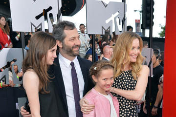 Judd Apatow Arrivals at the MTV Movie Awards — Part 2