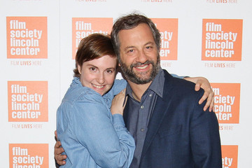 Judd Apatow 2015 Film Society of Lincoln Center Summer Talks With Judd Apatow