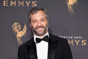 Judd Apatow 2017 Creative Arts Emmy Awards - Day 1 - Arrivals