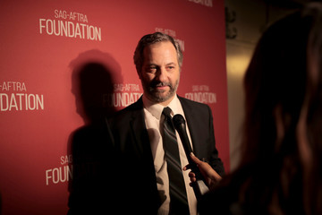 Judd Apatow SAG-AFTRA Foundation Patron of the Artists Awards 2017
