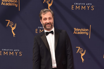 Judd Apatow 2018 Creative Arts Emmy Awards - Day 2 - Arrivals
