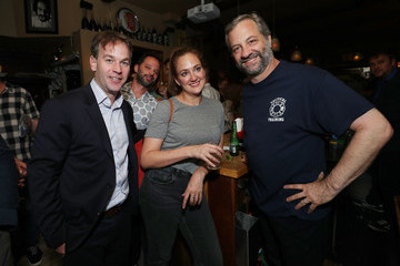 Judd Apatow 'Jacqueline Novak: Get On Your Knees' Opening Night