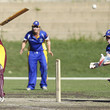 Jude Coleman WT20 - Meteors v Fire