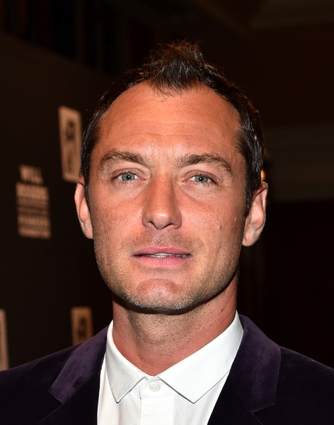 Jude Law Pictures - Ci... Jude Law 2015